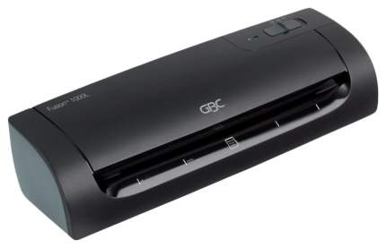 Ламинатор GBC Fusion 3000L 4400744EU Черный