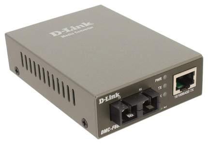 Медиаконвертер D-Link DMC-F60SC/A1A