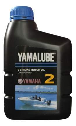 Моторное масло Yamaha Yamalube 2 Stroke 10W-40 1л
