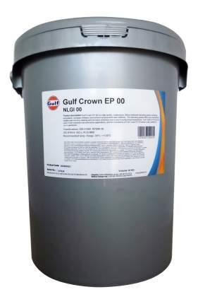 Специальная смазка GULF 5056004160429