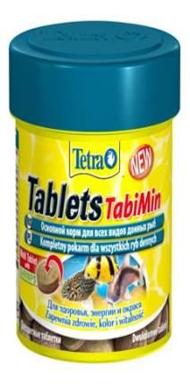 Корм для рыб Tetra, таблетки, 135 г, шт