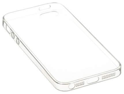 Чехол Box Crystal для Apple iPhone 5/5S  прозрачный