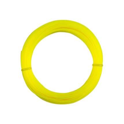 Леска для триммера HUTER TS2412 желтый (71/2/13)