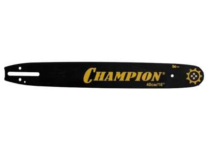 Шина для цепной пилы Champion РМ-56 952903