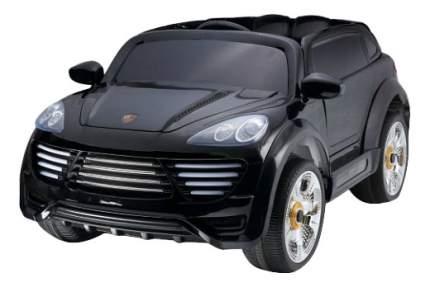 Электромобиль TjaGo Porsche черный