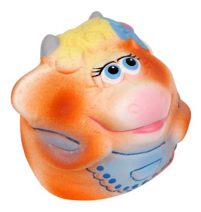 Мячик детский ПКФ Игрушки Коровка