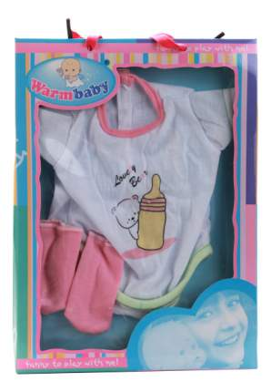 Повседневная одежда Shantou Одежда для кукол