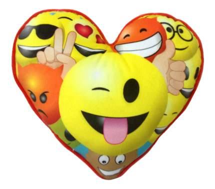 Мягкая подушка Ilanit Подушка в форме сердца