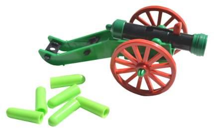 Пушка кавалерийская Форма 13.5х5.5х5 см
