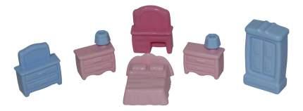 Набор мебели для кукол №1 Полесье