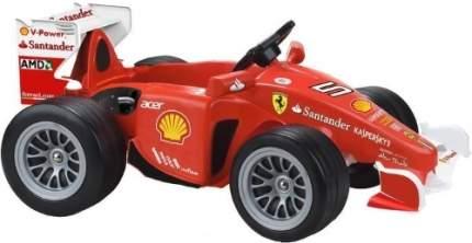 Электромобиль FEBER INTERNATIONA Ferrari Formula-1 2010 6V (800006642)