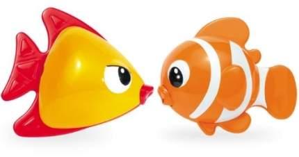 Игрушка для ванны TOLO TOYS Рыбки на магнитах (89537)