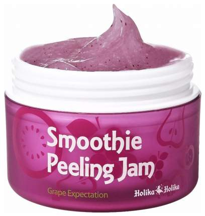 Отшелушивающий гель HOLIKA HOLIKA Peeling Jam Grape, 75 мл