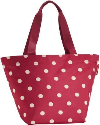 Сумка женская Reisenthel Shopper M Ruby Dots