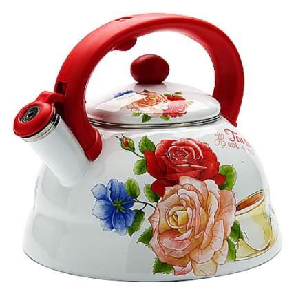 Чайник для плиты Mayer&Boch 23083 3 л