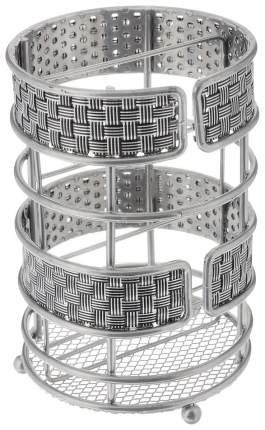 Подставка для столовых приборов Mayer&Boch 24301 Серебристый