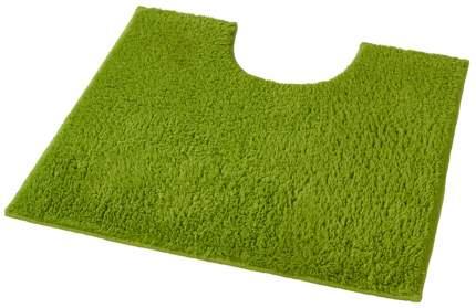 Коврик для туалета Kleine Wolke Kansas 50x50 см Зеленый