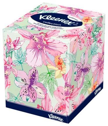 Бумажные платки Kleenex Collection 100 шт