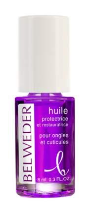 Масло для ногтей Belweder Восстанавливающе-защитное масло для ногтей и кутикул 8 мл