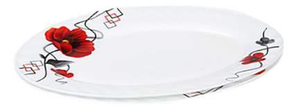 Набор овальных тарелок Rosenberg 31см (2шт)