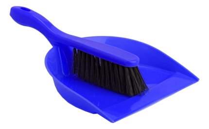 Наборы для уборки М-пластика ИДЕАЛ синий