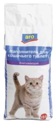 Наполнитель Aro Впитывающий 10 л 5 кг Без запаха
