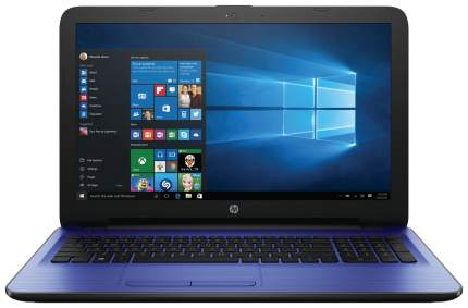 Ноутбук HP 15-ay025ur P3S93EA