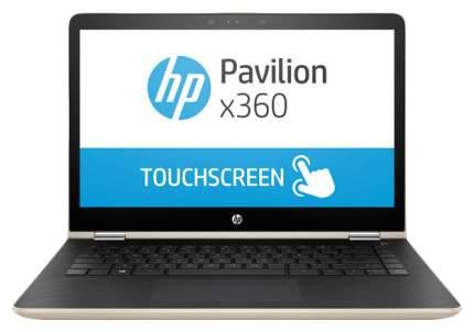 Ноутбук-трансформер HP Pavilion x360 14-ba047ur 2GF88EA