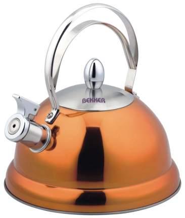 Чайник для плиты Bekker BK-S427 2.6 л