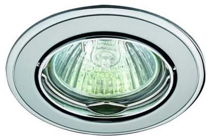 Встраиваемый светильник Novotech Crown 369104