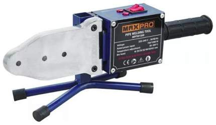 Сварочный аппарат для пластиковых труб MAXPRO MPPW750/1500 85283