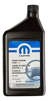 Гидравлическое масло MOPAR 0.946л 68218064AA