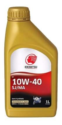 IDEMITSU 4T 10W-40 SJ/MA 1л