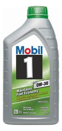 Моторное масло Mobil 1 ESP 0W-30 1л