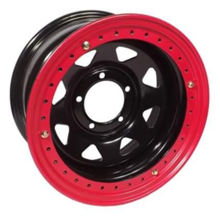 Колесные диски OFF-ROAD Wheels R15 7J PCD5x139.7 ET0 D110 (1570-53910BL-0-BDL)