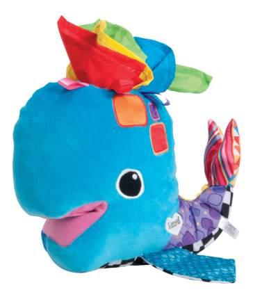 Мягкая игрушка Lamaze Китенок Фрэнки