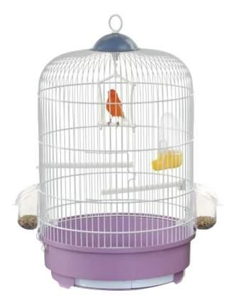 Клетка для птиц IMAC Milly, 33 x 33 x 48 см