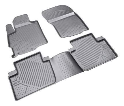 Комплект ковриков в салон автомобиля Autofamily для Peugeot (NLC.38.10.210)