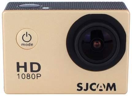 Экшн камера SJCAM SJ4000 Gold