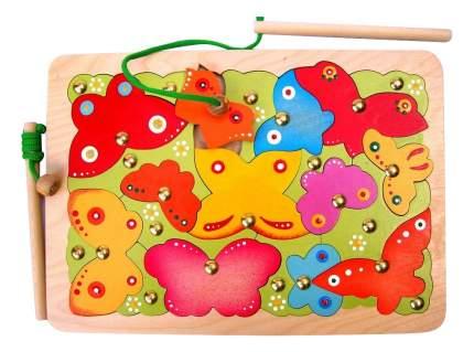 Мозаика Крона Бабочки