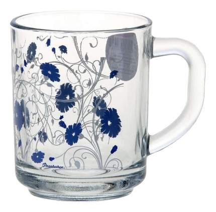 Набор кружек Pasabahce Serenade blue 2 шт.