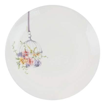Тарелка Luminarc Flora 19 см