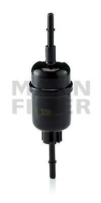 Фильтр топливный MANN-FILTER WK511/2