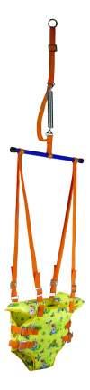 Прыгунки детские Фея Тренажер - прыгунки 2 в 1