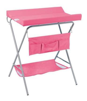 Пеленальный столик Тополь Фея Розовый