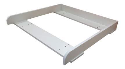 Пеленальная доска IKEA Рамка для пеленания на комод белый