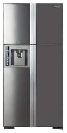 Холодильник Hitachi R-W722 PU1 INX Silver