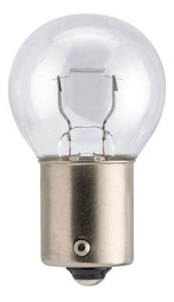 Лампа PHILIPS Vision 18W bA15s 12445CP