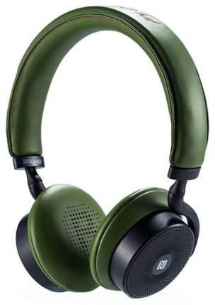 Беспроводные наушники Remax RB-300HB Green