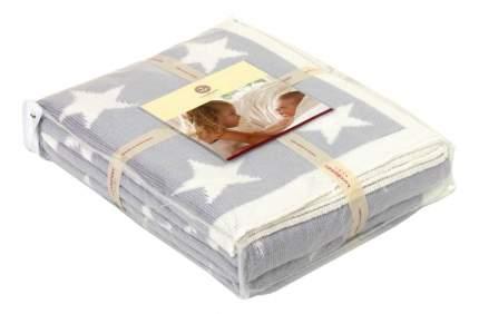 Плед Luxberry Imperio 254 100 х 150 см лавандово-белый